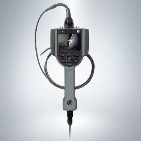 Alquiler videoscopio general electric xl vu alquiler y - General electric madrid ...