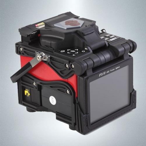 Alquiler fusionadora fibra INNO IFS-10