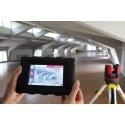 Leica Disto 3D