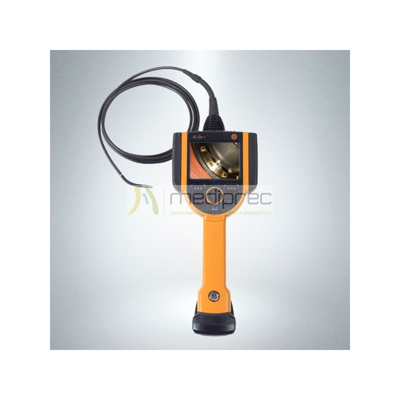 Videoscopio general electric xlgo alquiler y venta mediprec - General electric madrid ...