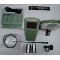 Alquiler GPS Leica 1200 FIJO+MÓVIL
