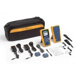Analizador de cable DTX-1500