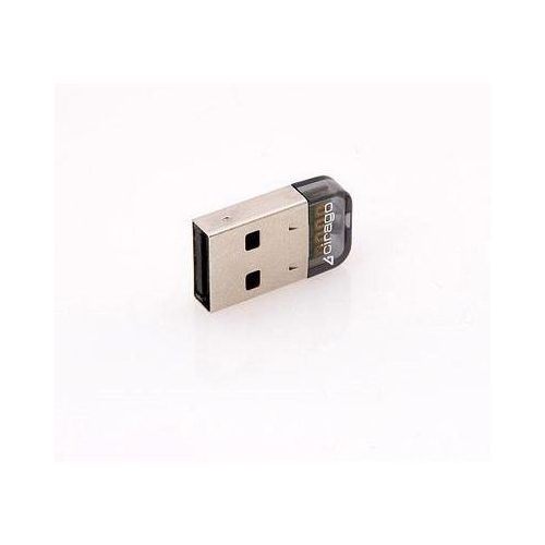 Adaptador USB-Bluetooth