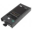 Analizador registrador ciego de potencia y energía sin sensores PEL102