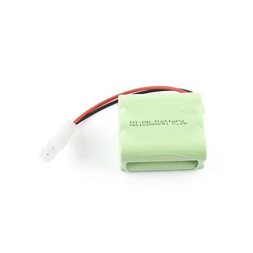 Pack de baterías