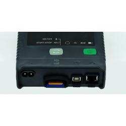 Analizador registrador ciego de potencia y energía con sensores flexibles MA193-25