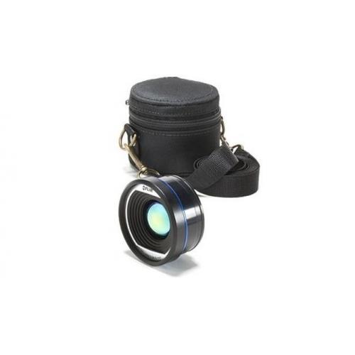 Lente IR de focal 24.6 mm con estuche (25°)