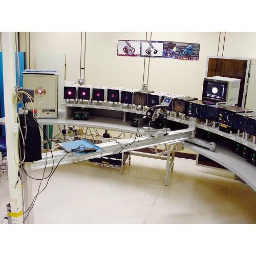 Calibración equipos FLIR serie T6xx incluyendo su mantenimiento general