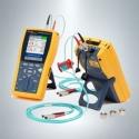 Alquiler certificador de fibra óptica DTX-1800
