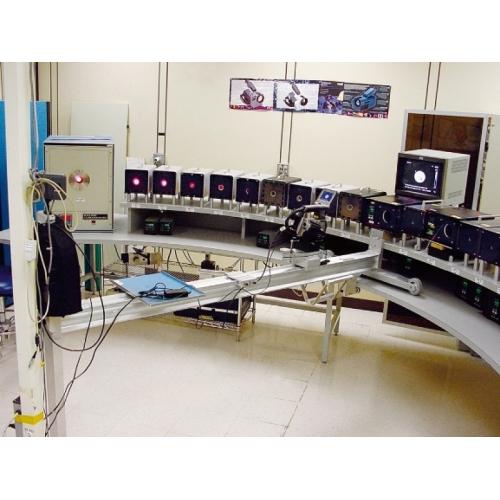 Calibración equipos FLIR serie T4xx incluyendo su mantenimiento general