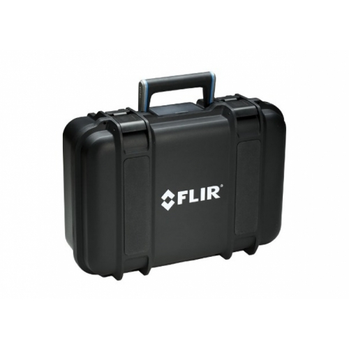Maletín de transporte rígido FLIR serie T4xx