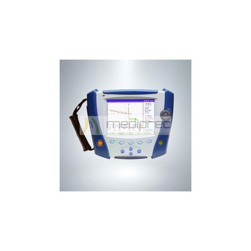 Reflectómetro óptico AD3502 OTDR