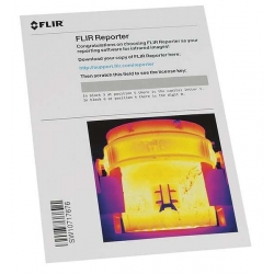 Software FLIR Reporter Pro