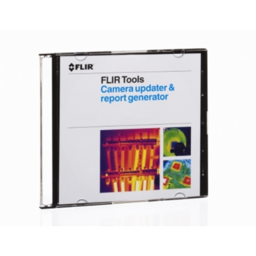 Software FLIR Tools