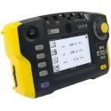 Probador de instalación eléctrica CA6116