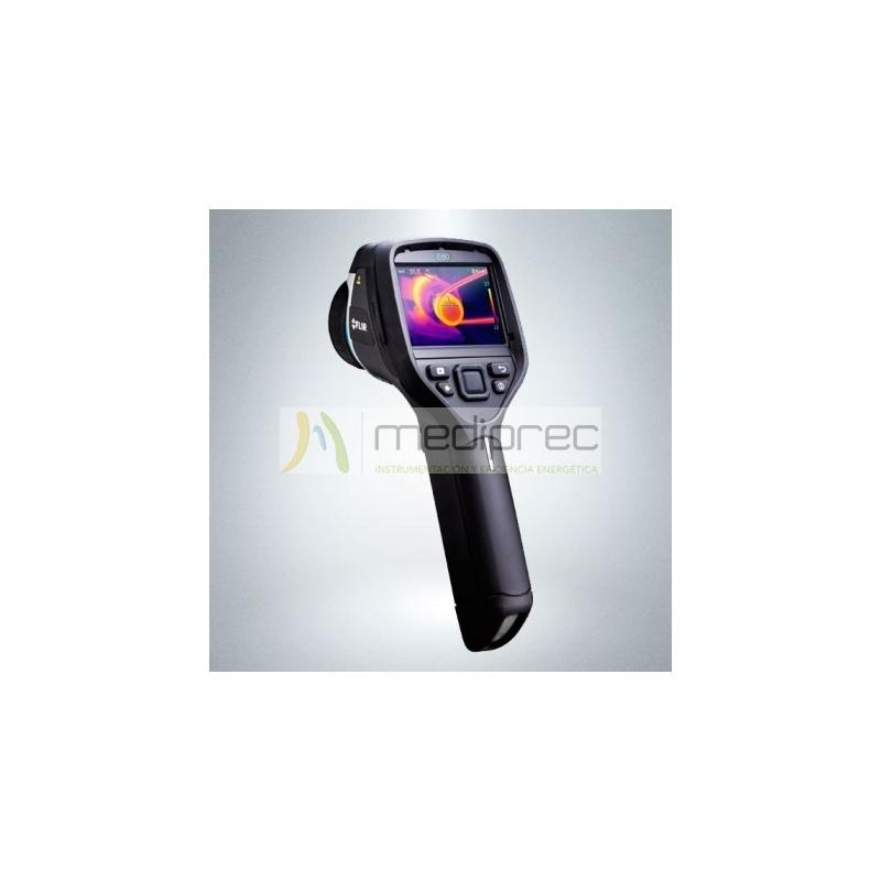 FLIR E50bx (incl. Wi-Fi)