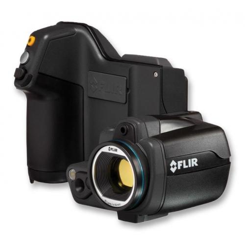 Segunda mano FLIR T440 25º (incl. Wi-Fi)