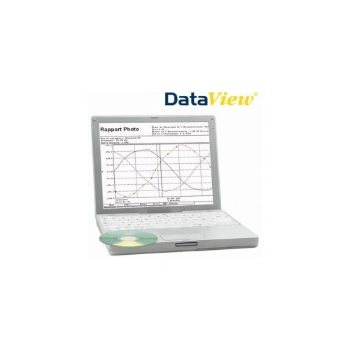 Software Dataview Pro