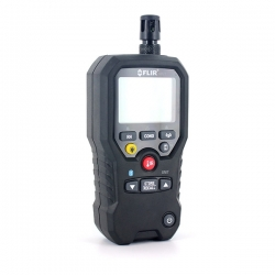 Medidor de humedad sin clavija flir mr77 con bluetooth meterlink