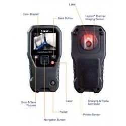 Medidor de humedad termográfico flir mr160