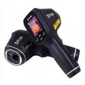 Termógrafo de infrarrojos FLIR TG165