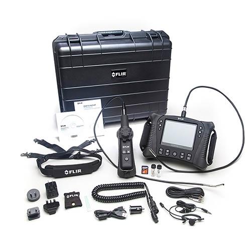 Vs70 + vsa2-1-w + vsc80-1r: kit de articulación wifi