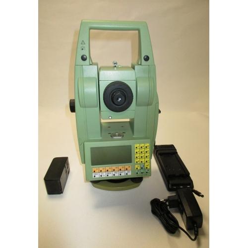 Segunda mano Estación Total Leica TCR 1105