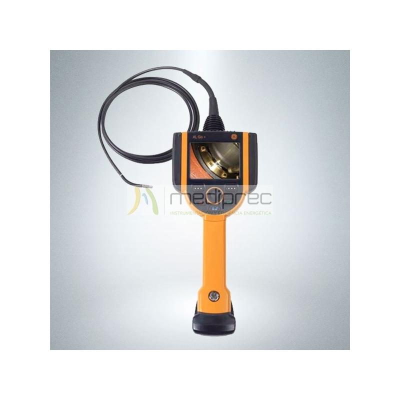 Videoscopio General Electric XLGo+
