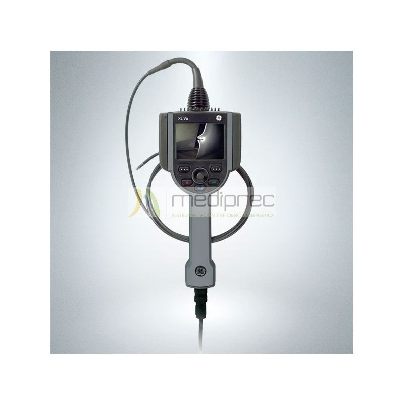 Videoscopio General Electric XLVu