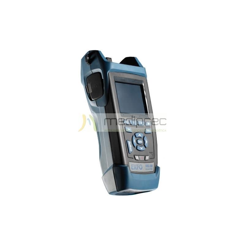 Alquiler OTDR EXFO AXS-110 multimodo