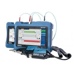Certificador de fibra óptica EXFO MaxTester 940