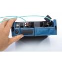 Alquiler de Certificador fibra óptica EXFO MaxTester 940