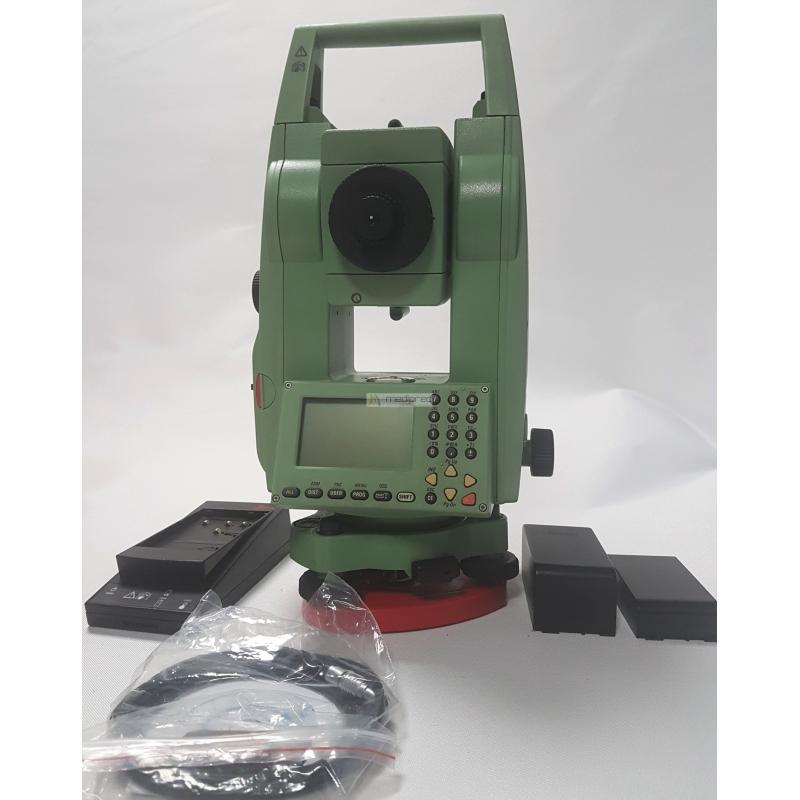 Segunda mano Estación Total Leica TCR 705