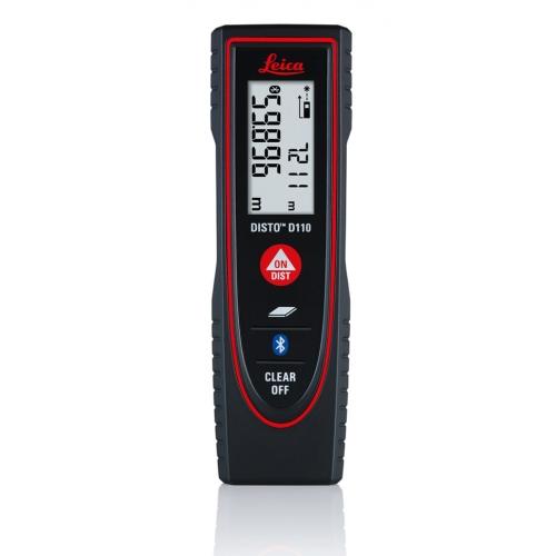 Certificación Revisión de Distanciómetros Láser
