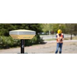 Revisión y Verificación de GPS Topografía