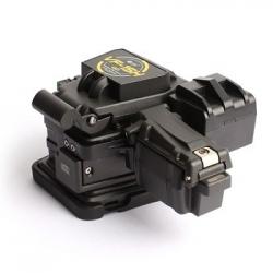 Reparación y ajuste de cortadoras de fibra óptica