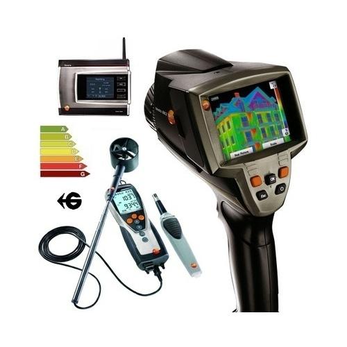 Calibración de Instrumentos de Temperatura y Humedad