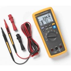 Calibración de Multímetros, Pinzas Amperimétricas, Vatímetros...