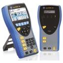 Alquiler certificador de fibra óptica LANTEK III 500