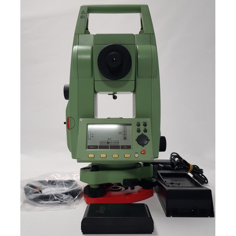 Segunda mano Estación Total Leica TC 407