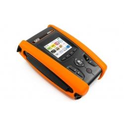 Analizador y comprobador de instalaciones HT Instruments
