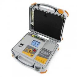 Medidor de aislamiento HT Instruments 7052 hasta 10KVCC