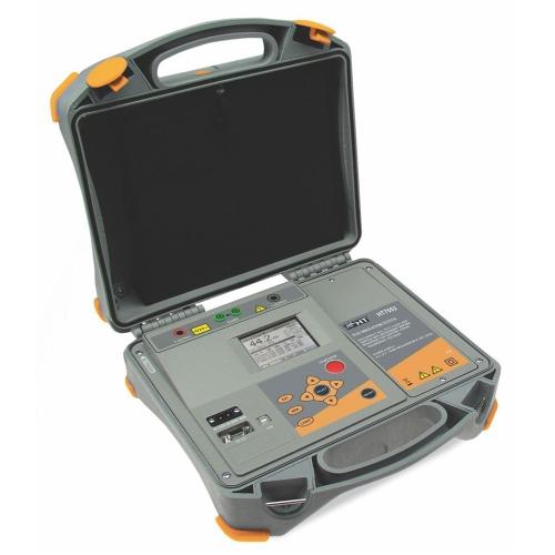 Alquiler Medidor de aislamiento HT Instruments 7052 hasta 10KVCC