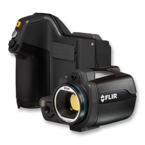 Alquiler FLIR T440 25º (incl. Wi-Fi)