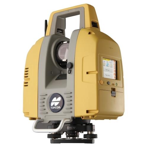 Láser Escáner Topcon GLS - 2000