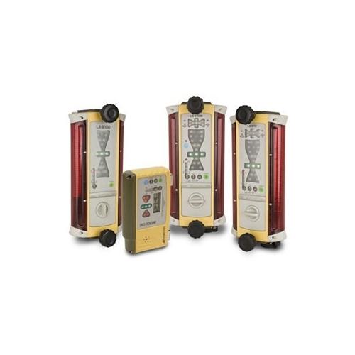 Receptores de Maquinaria Topcon Serie LS