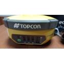 Segunda mano GPS TOPCON HIPER V