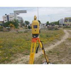 Servicios y Proyectos Láser Escáner 3D