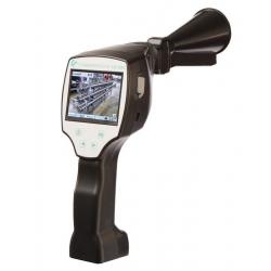 Detector de fugas de aire comprimido LD 500 / 510