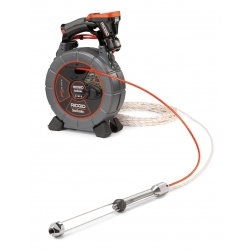 Sistema de inspección Microdrain+CA-300